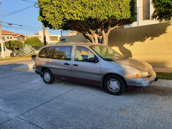 Ford Windstar Limited Mt 1996