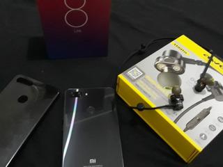 Xiaomi Mi 8 Lite 128 Gb / 6gb