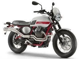 Moto Guzzi - V7 Stornello *****motoplex Jack*****belgrano