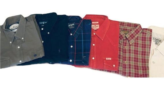 Camisas Importadas - Kevingston