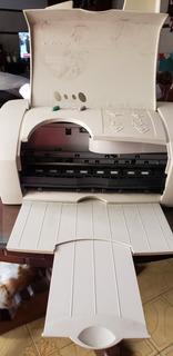Impresora Lexmark Z12 - Villa Luro O Adelina