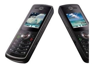 Celular Motorola W218 U2 Para Reparar O Coleccionar. Nuevo Pero Dañado