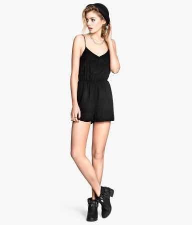 Vestidos Monos H&m Forever21