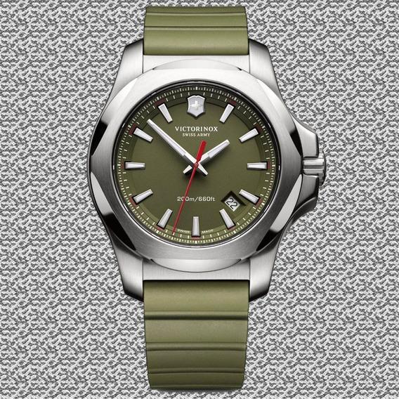 Relógio Victorinox Inox 241683.1 - Último
