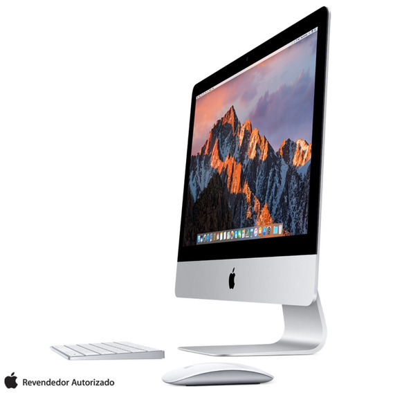 Apple iMac Mmqa2 2017 | 21,5 | I5 2.3ghz | 8gb | 1tb | Nfe