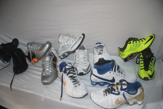 Vendo E Estudo Trocas Nike, Mizuno, Asics, adidas, Usados ,