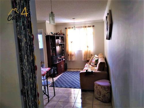 Imagem 1 de 16 de Apartamento Com 2 Dormitórios À Venda, 50 M² Por R$ 210.000,01 - Colônia - São Paulo/sp - Ap0143