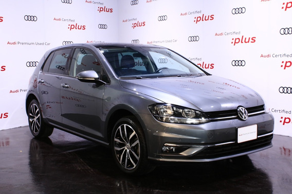 Vw Golf Highline 1.4 Dsg 2019