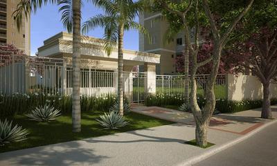 Apartamento Em Alto, Piracicaba/sp De 61m² 2 Quartos À Venda Por R$ 255.433,50 - Ap132918