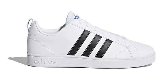 adidas Tenis Original Neo Vs Advantage Moda Sneaker 6791702