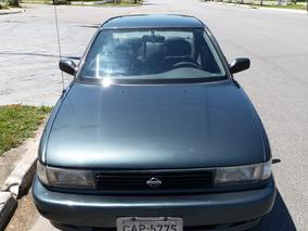 Nissan Sentra Glx 1994