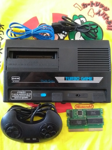 Turbo Game Cce Dual System