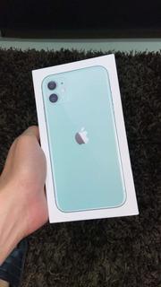 iPhone 11 64gb Green Mint