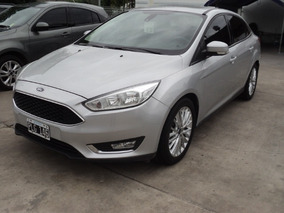 Ford Focus Ii 2.0 At, 4p, 2015, 95.000 Km, $ 500.000