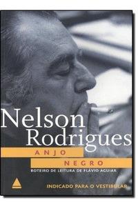 Anjo Negro Nelson Rodrigues