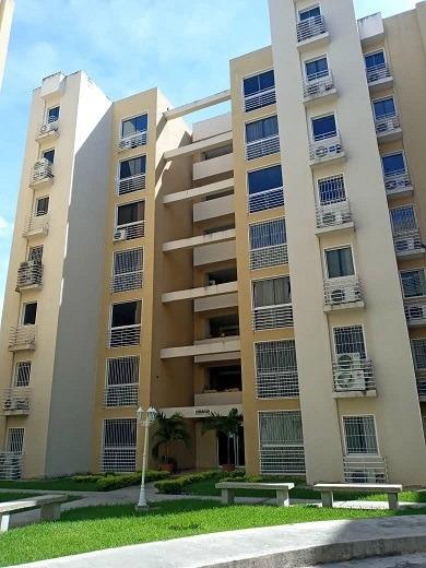 Apartamento Alquiler Villa Geica Turmero