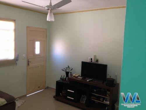 Apartamento No Condomínio Habitarte - 624