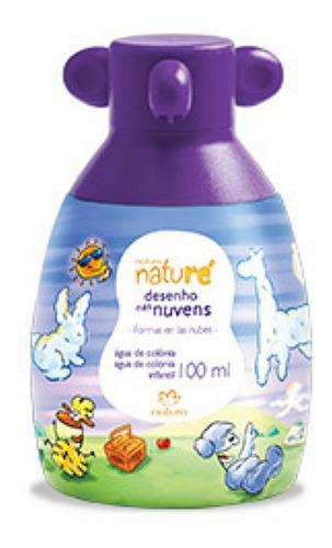 Perfume Forma En Las Nubes 100ml Natura - mL a $349