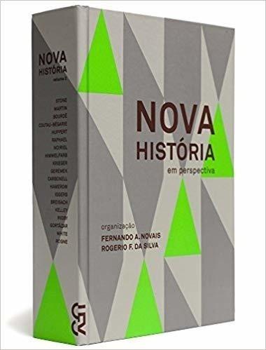 Nova História Em Perspectiva - Volume 2 (português) Capa Dur