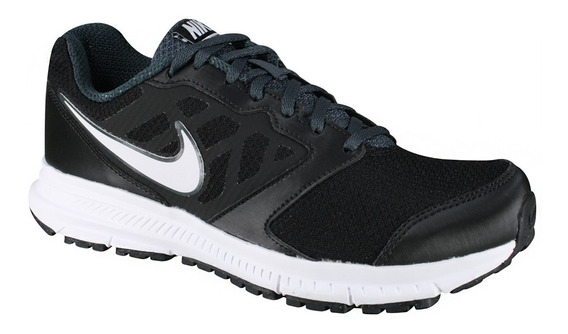 Tênis Nike Downshifter 6 Preto Original Corrida