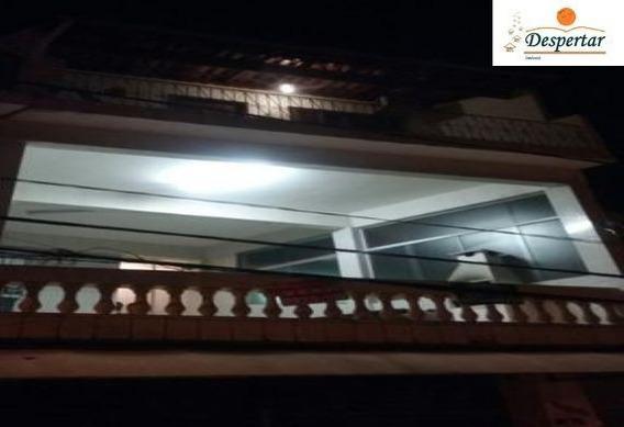 02502 - Sobrado 3 Dorms. (1 Suíte), Pirituba - São Paulo/sp - 2502