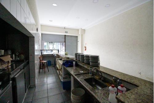 Loja Para Alugar, 274 M² Por R$ 15.000,00/mês - Centro - São Paulo/sp - Lo0009