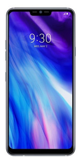 LG G7 ThinQ 64 GB Platinum gray 4 GB RAM