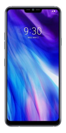 LG G Series G7 ThinQ 64 GB Platinum gray 4 GB RAM