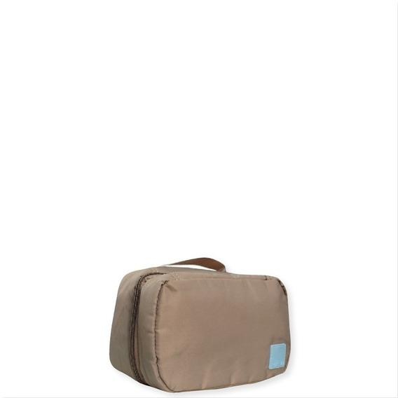Porta Cosmeticos/neceser C Percha Thatbag- Linea Beauty -
