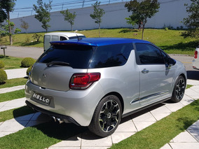 Citroën Ds3 1.6 16v Thp