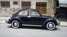 Volkswagen Fusca Ano 1969 - Motor 1.300 - Doc Ok - Filé !!!