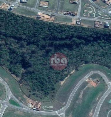 Terreno À Venda, 458 M² Por R$ 280.000 - Alphaville Nova Esplanada Iv - Votorantim/sp - Te0562