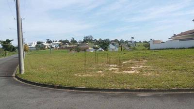 Terreno À Venda, 1600 M² Por R$ 330.000 - Residencial Saint Charbel - Araçoiaba Da Serra/sp - Te1158