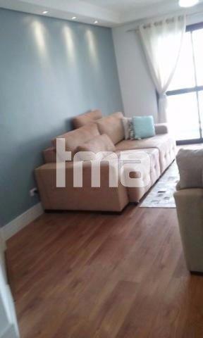 Apartamento Novo A Venda Com 3 Dormitorios Sendo 1 Suite Com 2 Vagas De Garagem Aprigio Taboao Da Serra - V-1253