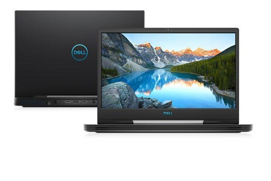 Notebook Dell I7 16gb 1tb 15,6 G5 15 Gaming - G5-5590-a40p