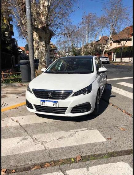 Peugeot 308 1.6 S Allure Plus 2019