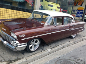 Chevrolet Impala Bel Air Rally Nao Sinca Mustang Maverick Ss