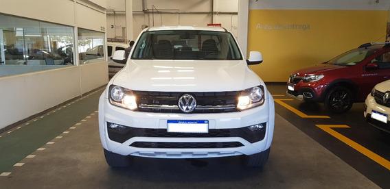 Volkswagen Amarok 2.0 Tdi 4x4 Dc Comfortline 180 H