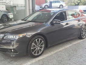 Acura Tlx 3.5 Advance Mt 2015 $333,000.00