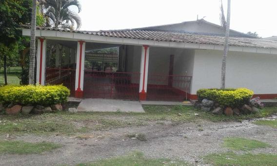 Se Vende Hacienda Puente Hierro En El Cauca