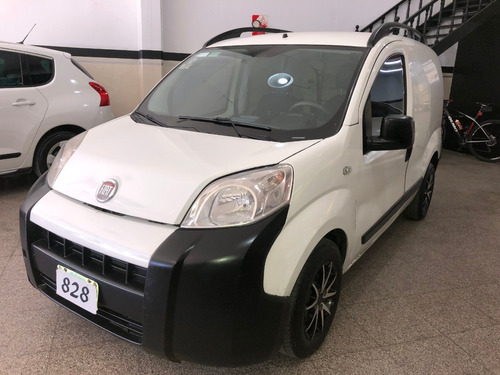 Fiat Qubo 1.4 Fiorino Dinamique Full Gnc 2012 Financiamos