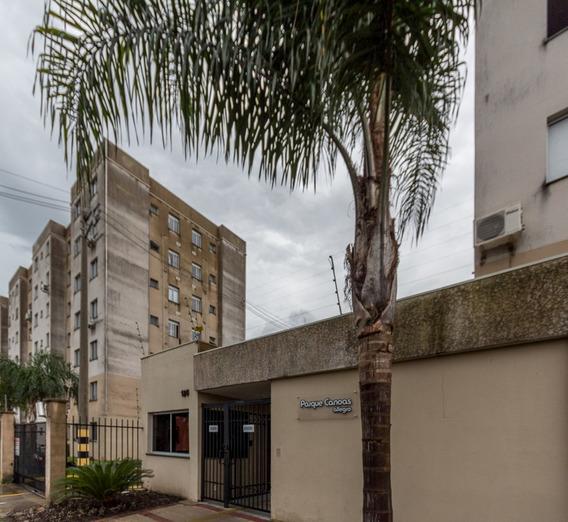 Apartamento Em Mato Grande Com 2 Dormitórios - Rg3235