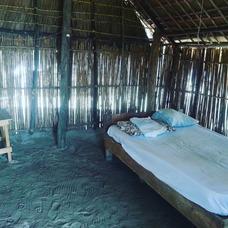 Estadia Cabaña Privada San Blas Economica