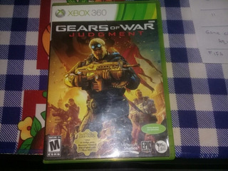 Juego De Xbox360