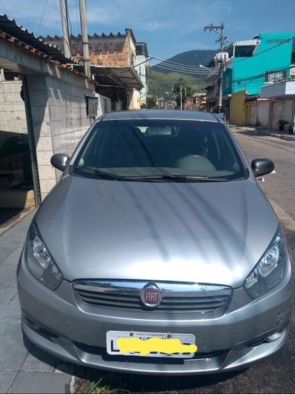 Fiat Grand Siena 1.6