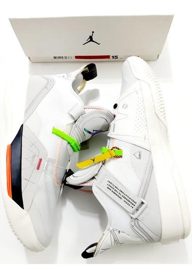 Tenis Air Jordan Xxxiii (0004) Basquetbol