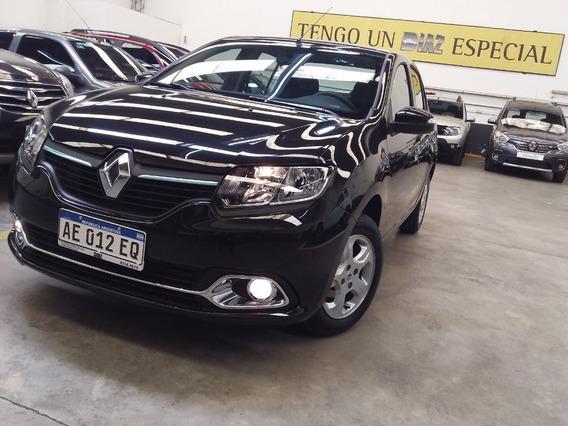 Renault Logan 2020 1.6 Privilége (gl)