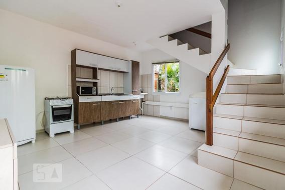 Apartamento Para Aluguel - Cristal, 1 Quarto, 39 - 893112473