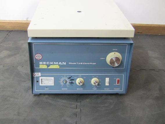 Centrifuga Beckman Tj-6