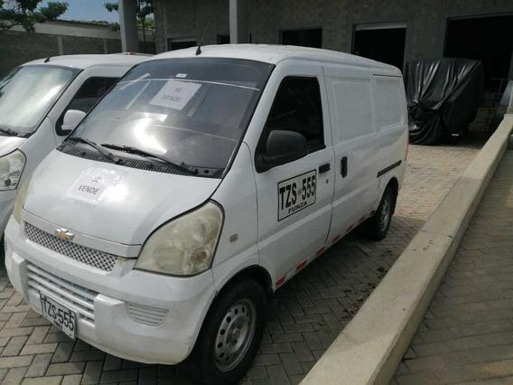 Se Vende Van Chevrolet N300 En Cartagena